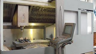 Fabrico de moldes e mecânica de precisão