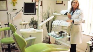 Clínica Dentária Vilar