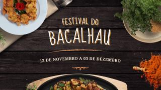 Festival Bacalhau