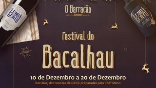Festival do Bacalhau Aveiro