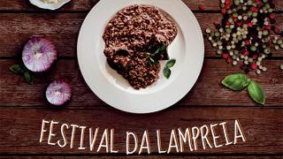 Festival da Lampreia