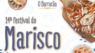14º Festival do Marisco