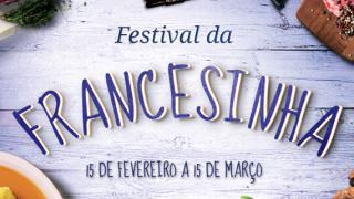 Festival da Francesinha