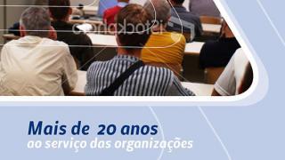 Giagi: mais de 20 anos ao serviço das organizações