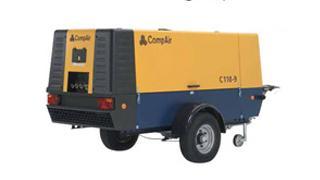 Compressores Portáteis (Série C)