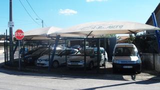 JDauto, o seu stand e oficina multimarca