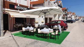 Restaurante Katekero