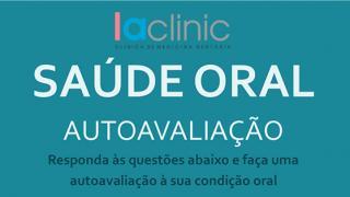 Avaliação Saúde Oral