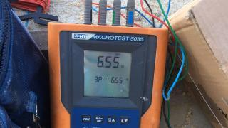 Engenharia Eletrotécnica