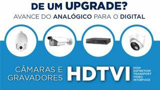 Equipamentos HDTVI