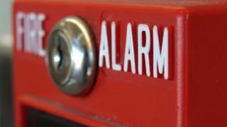 Empresa certificada pela ANPC para certificação e instalação de Sistema de Detecção de Incêndio