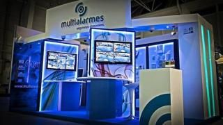 Multialarmes Stand