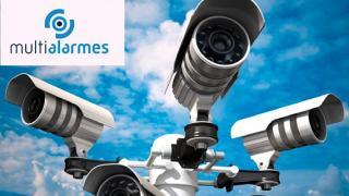 Multialarmes- Sistemas de Videovigilância