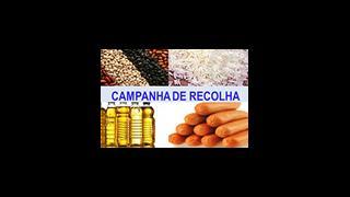 Banco Alimentar: Nova campanha de recolha de alimentos