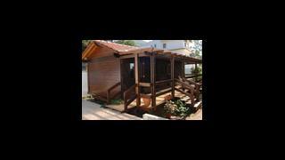 Luis Capela: Casas Móveis