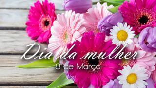 Restaurante 3 Manos: Dia da Mulher