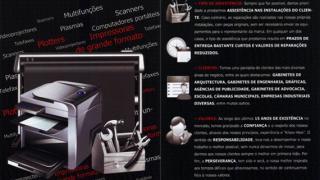 Officina: Comércio e Assistência Técnica a Equipamentos Informáticos