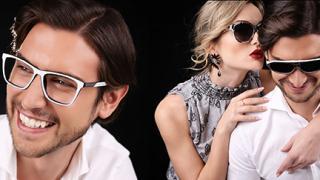 Óptica Nascimento: Exclusivo Fashion Tv Eyewear