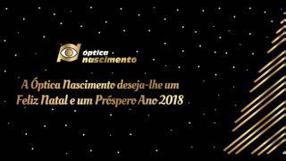 Feliz Natal e um Próspero Ano 2018