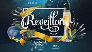 Reveillon 31 Dezembro