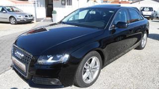 Audi A4 TDI 2.0 TDle Exclusive