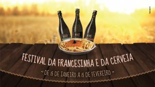 Festival da Francesinha e da Cerveja