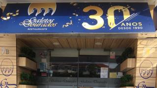 Galetos Dourados 30 anos