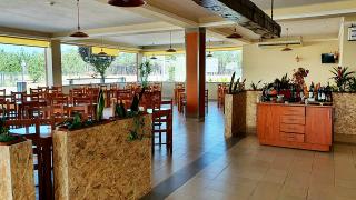 Restaurante O Ibérico