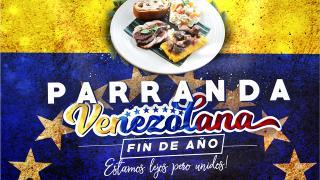 Parranda Venezolana - Fin De Año