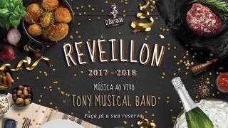 Reveillon 2017-2018