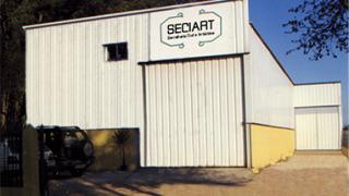 Seciart Serralharia Civil e Industrial