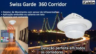 Swiss Garde 360 Corridor