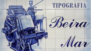 Tipografia Beira Mar: Empresa centenária