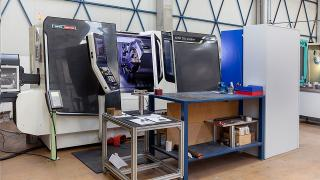 CNC / CAM Maquinação
