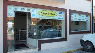 Vagopeças - Comércio de Peças Auto, Unip., Lda