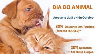 Clínica Vetamigo - Dia do Animal
