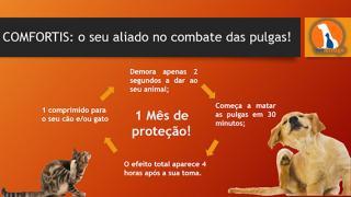 Vetamigo Clínica Veterinária: Comfortis