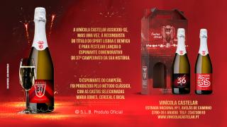 Espumante Benfica