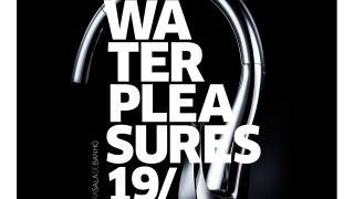 Catálogo Water Pleasures 2019 / 2020