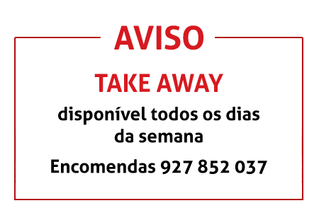 Aviso Take Away